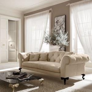 George sofa - canapele lux