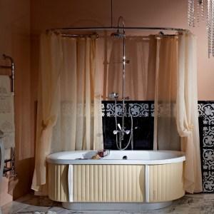 Vasche Classica, cada baie clasica, sanitare lux