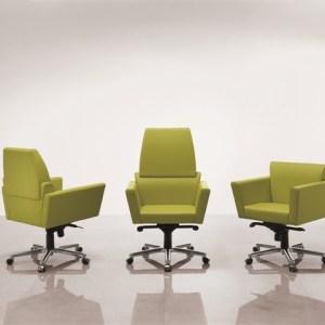 Ares Chair - Scaun managerial , Scaune lux