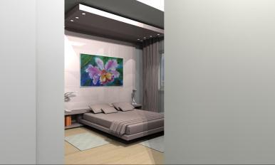 Modern 18' - Dormitor (2)