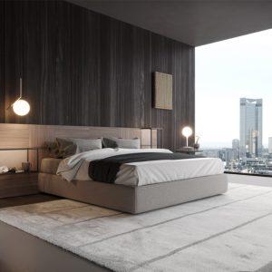 Chapter II - Dormitor modern