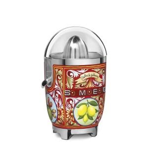 D&G Smeg Citrus Juicer - storcator fructe