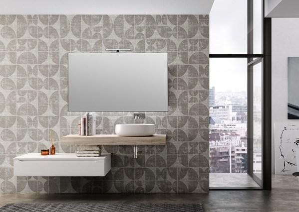 Bagno Monika - Mobila moderna baie, reduceri mobila baie (2)