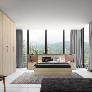 Ginger sales C302 - reduceri dormitoare, mobila dormitor