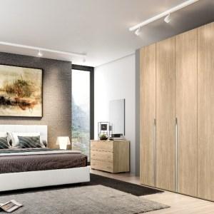 Karma Bedroom - dormitoare moderne, reduceri dormitoare