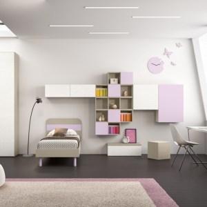 Livia - camere copii, mobila copii