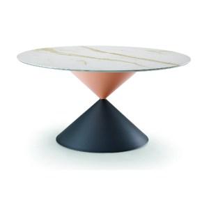 clessidra tavoli - mese dining moderne
