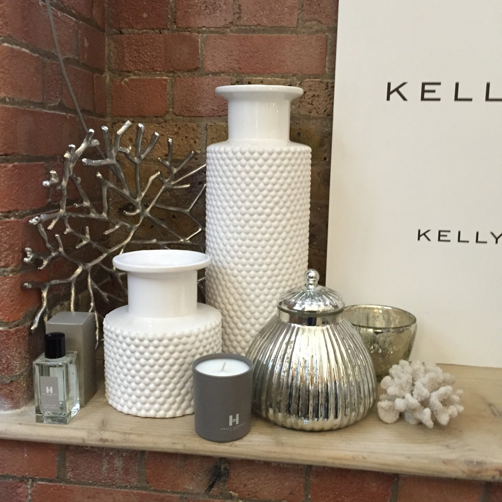 Kelly Hoppen London Christmas in July 2015