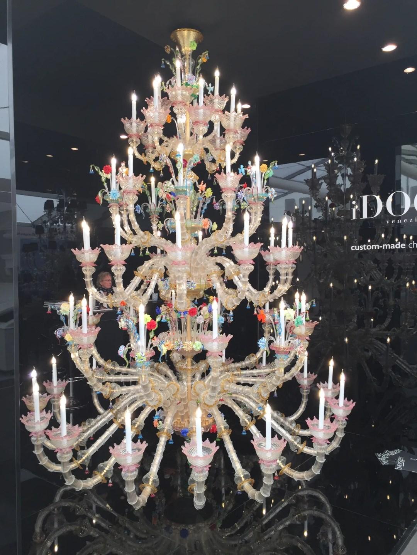 idogi chandeliers