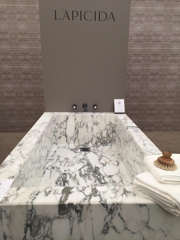lapicida marble bath decorex 1