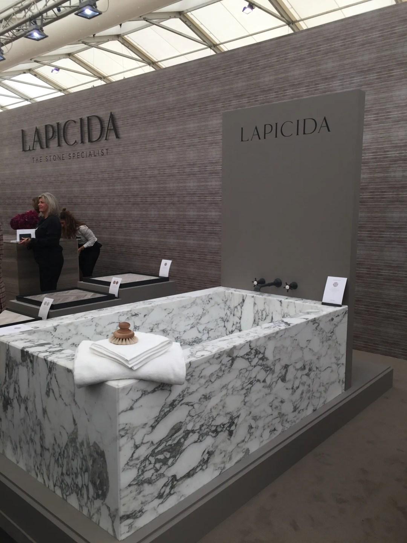 lapicida marble bath decorex