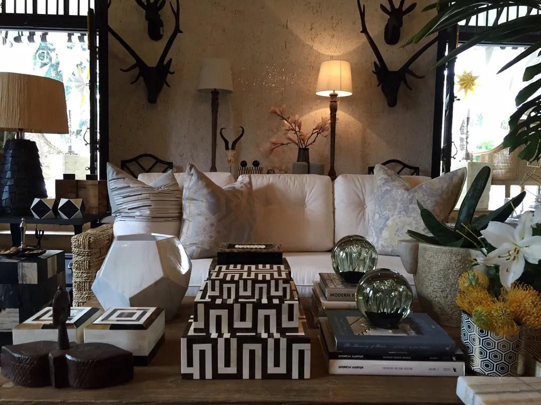 Charming Interior Style Hunter Nice Design