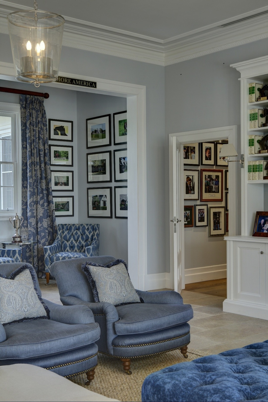 Thomson Carpenter Interior Design Interview