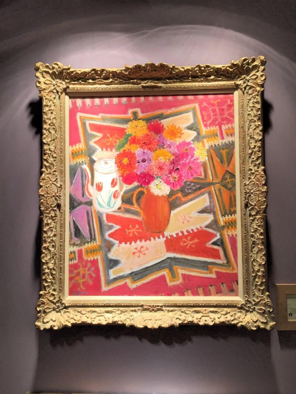 Mayfair Antiques and Fine Art Fair