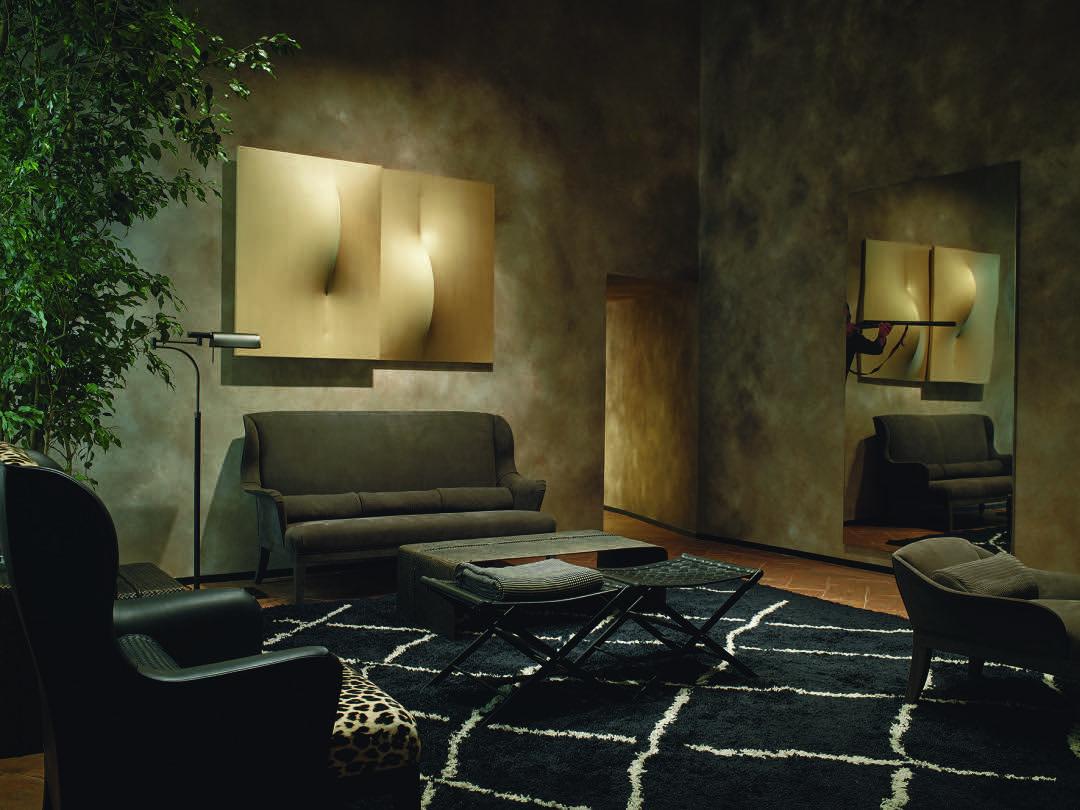 Bottega veneta launches it 39 s new home collection - Mobili bottega veneta ...