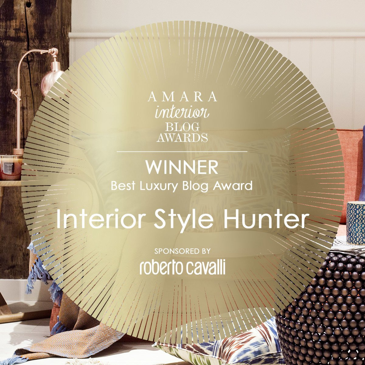 Amara Interior Blog Awards Interior Style Hunter
