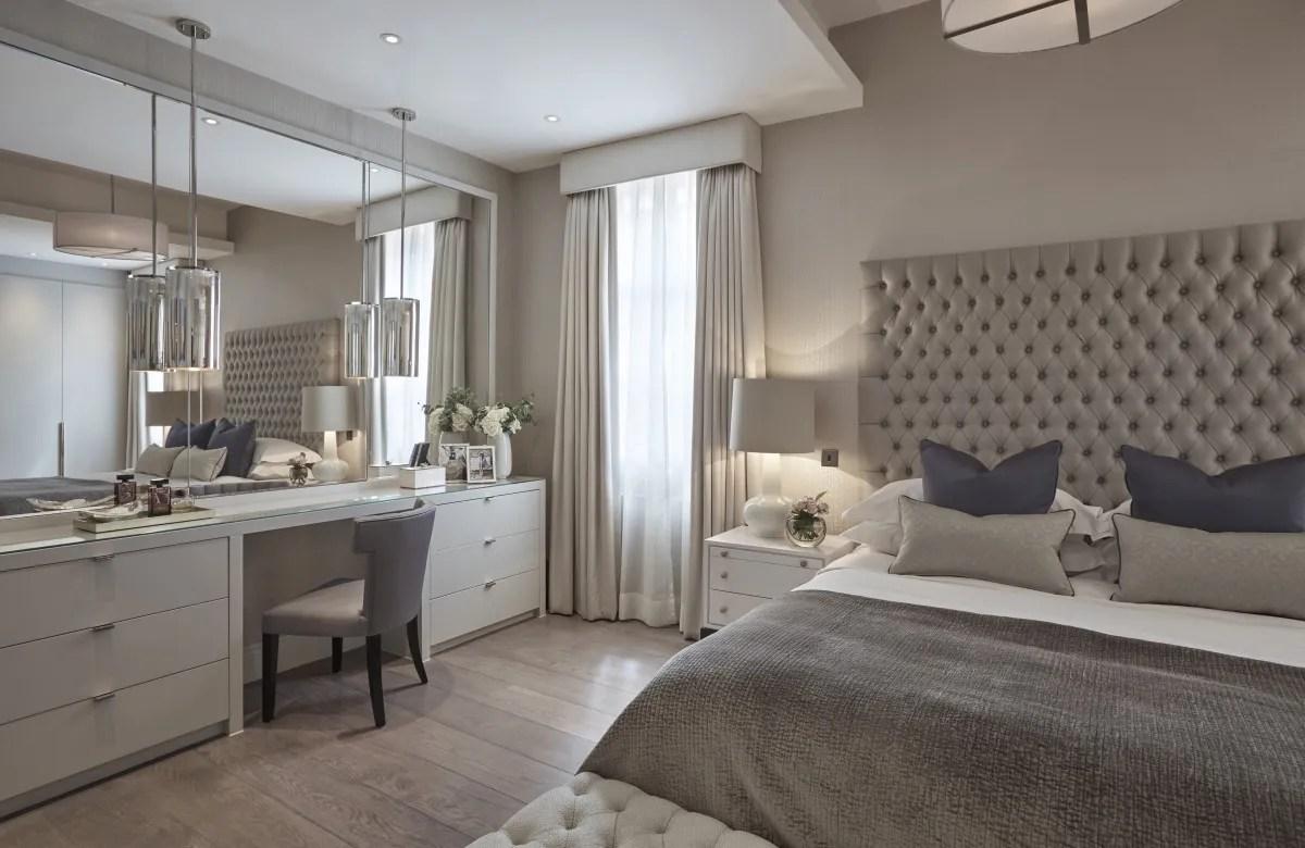 track arm sofa grey beige rug interior style hunter interviews designer laura ...