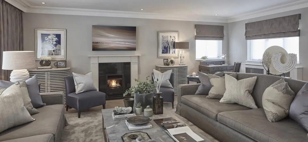 Plum Coloured Living Room Accessories