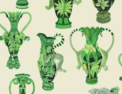 Khulu Vases- The Ardmore Collection- Cole & Son