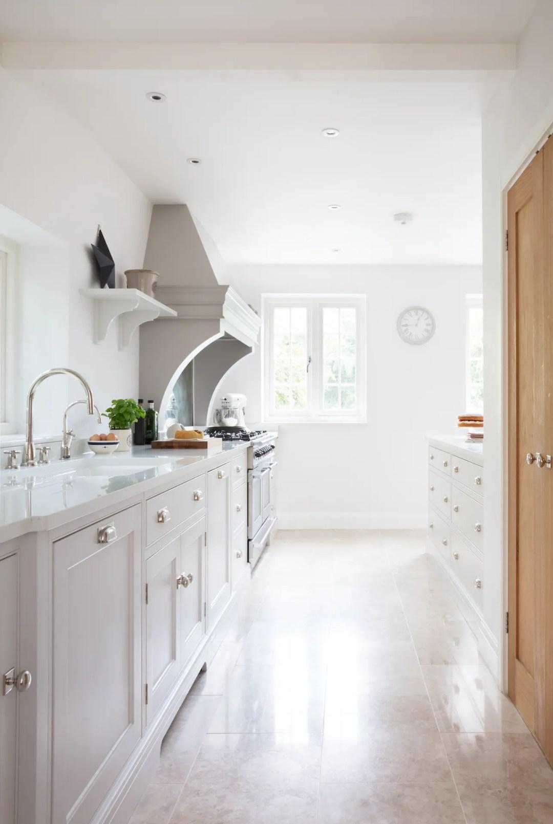 Bespoke Kitchen - Nickleby - Humphrey Munson - Berkhamsted 8