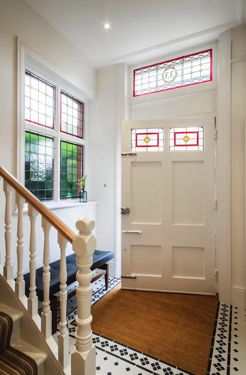 Victorian Townhouse by luxury interior design studio LLI Design