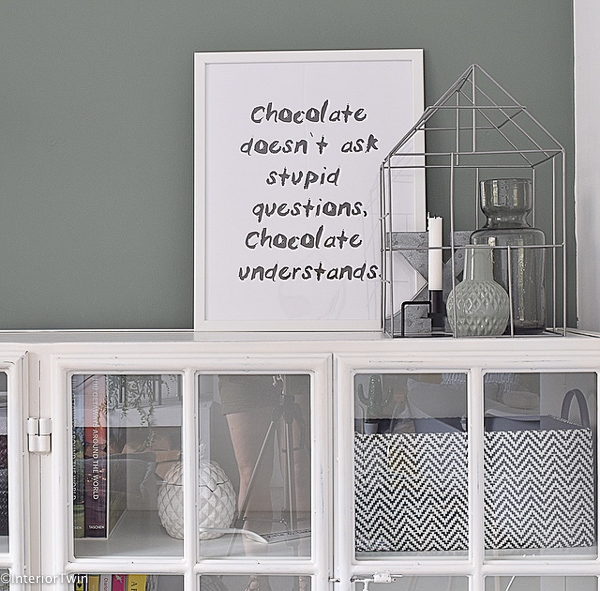 chocolate poster depot