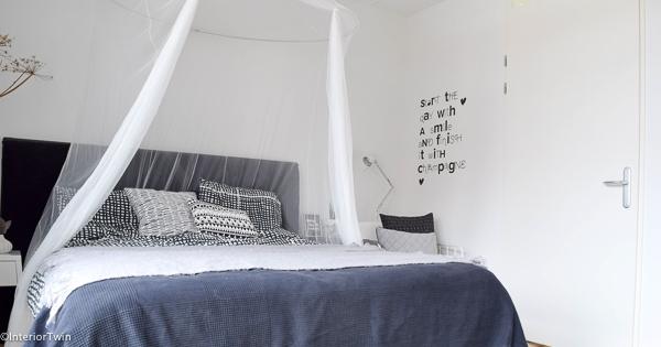Grote Ikea Inloopkast : Tips hoe je met ikea een originele slaapkamer maakt interiortwin
