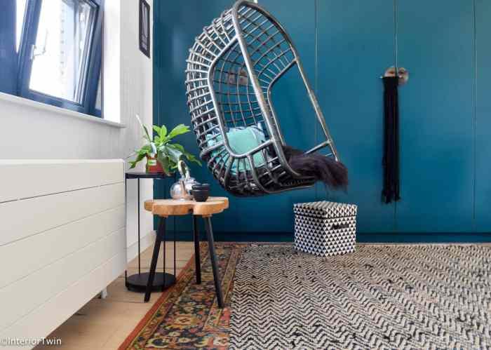 Hangstoel Moodadventures - InteriorTwin