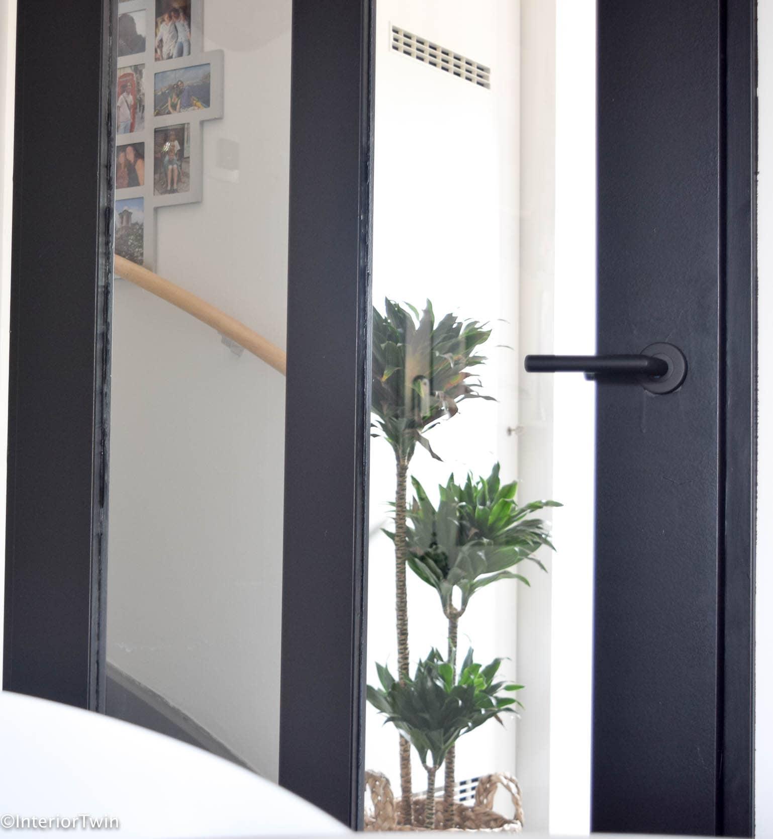 Hoe een nieuwe deur in huis HET verschil maakt  InteriorTwin