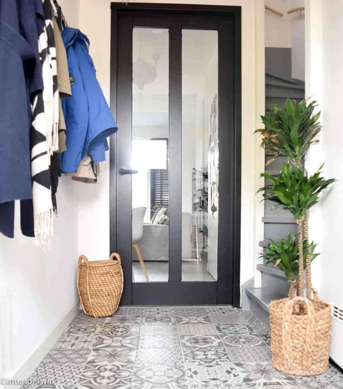 nieuwe deur - interiortwin