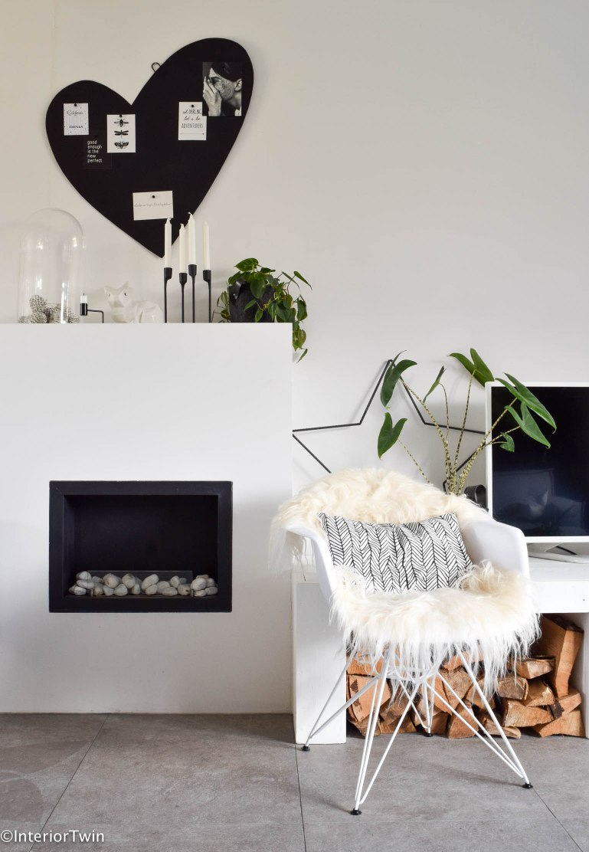 Stylen met planten - InteriorTwin