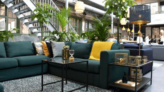 IKEA collectie 2018