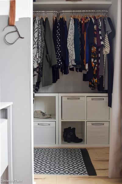 Super 8 tips voor het kopen van een kledingkast   InteriorTwin #MJ14