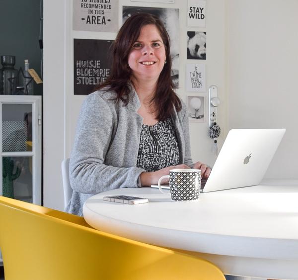 Ilse van Elleswijk interieurstylist en interieuradvies