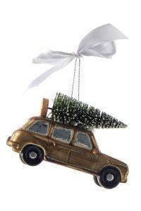 riviera maison christmas shooting brake auto