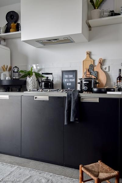 keuken @ilsevanelleswijk