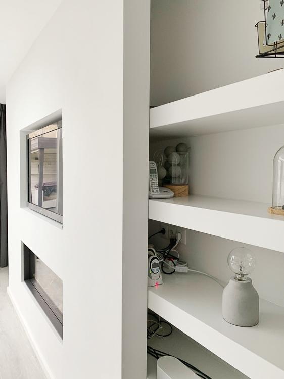 inbouw gashaard en tv met verborgen hoekje @thuisstijl