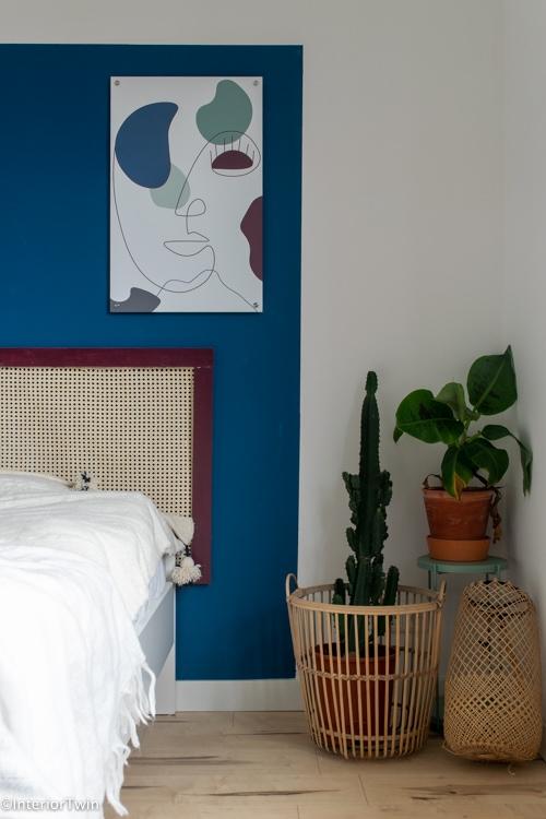details styling slaapkamer