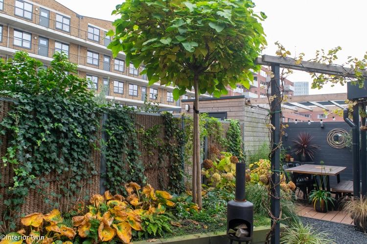 tips voor een groene tuin in de winter