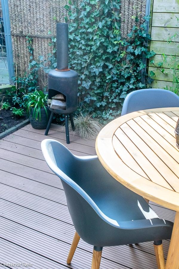 details antraciet kuipstoelen tuin