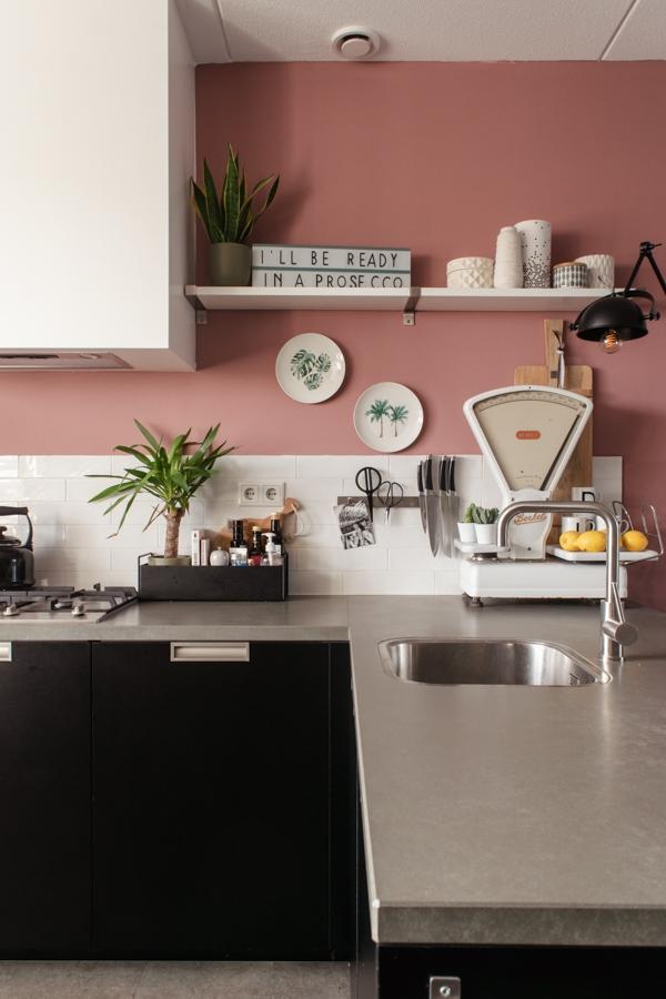 keukenplank indeling_