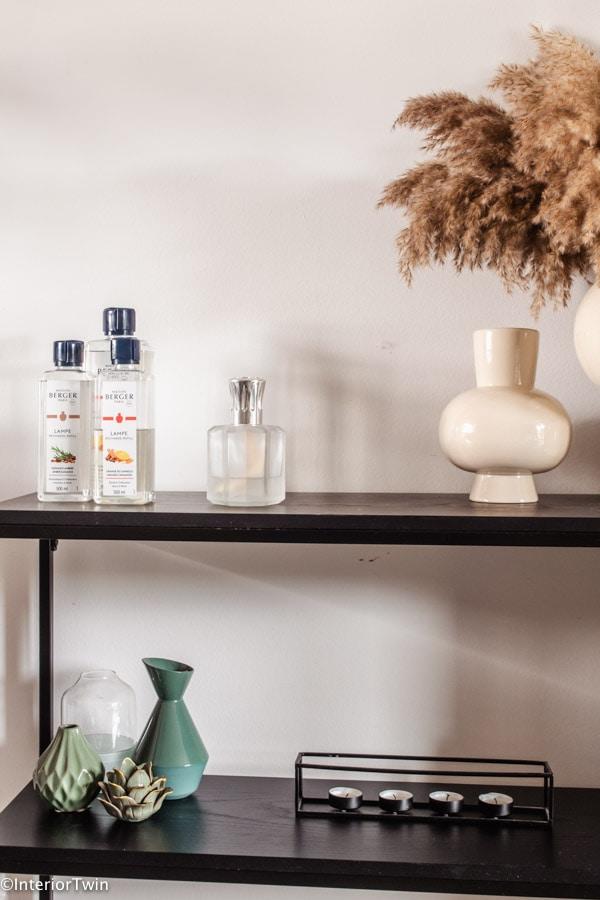 populaire huisparfums maison lampe berger