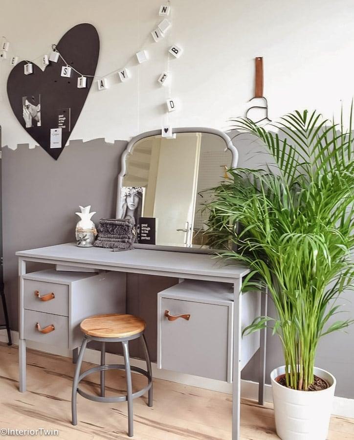 kentia palm grote kamerplant hoger dan 100 cm