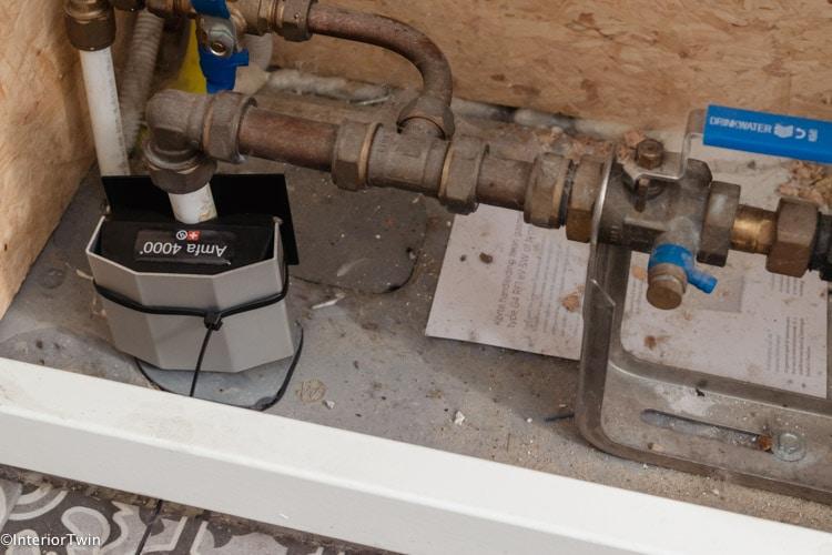 magnetische waterontharder test en ervaringen amfa4000