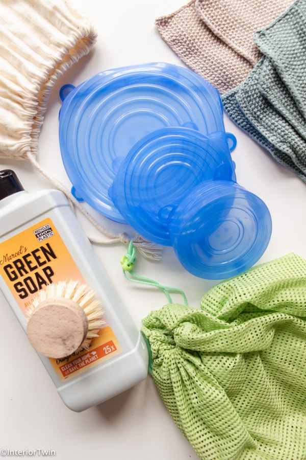duurzame producten keuken