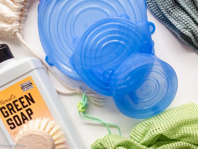 huishouden keuken duurzame producten