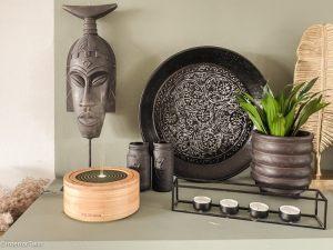 aroma diffuser review voordelen ervaringen