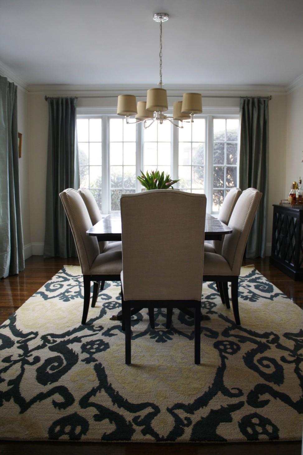 Beautiful Dining Room Carpet Ideas Interior Vogue