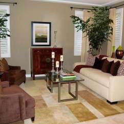 Living Room Decor With Plants How To Decorate Your Contemporary Rooms Decoration Interior Vogue