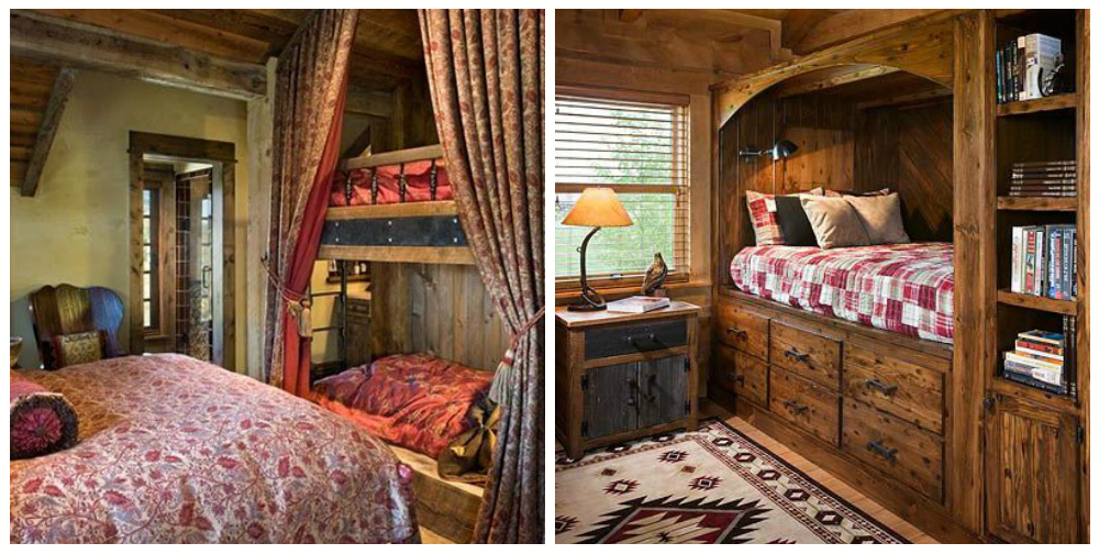 Modern And Latest Rustic Kids Room Designs  Interior Vogue